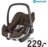 Autositz Pebble Plus von Maxi Cosi
