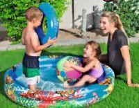 Kinder-Pool-Set