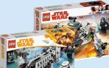 Imperial Patrol Battle Pack 75207 von Lego Star Wars