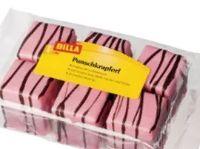 Mini-Punschkrapfen von Billa