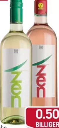 Weißwein von Zen