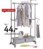 Kleiderwagen von CarryHome