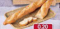 Gourmet-Baguette