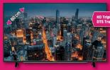 Full HD LED-TV 32VLE6730 von Grundig