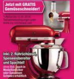 Küchenmaschine 5KSM175PSEER von KitchenAid