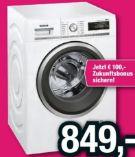 Waschmaschine WM4WH640 von Siemens