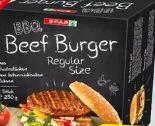 BBQ Burger Ladies Cut von Spar