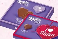 Sag es mit Milka von Milka