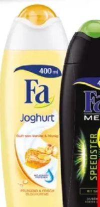 Duschschaum von Fa
