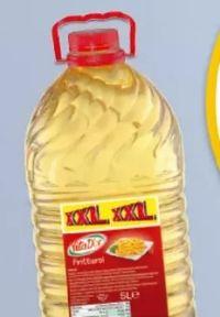 Frittieröl von Vita D'or