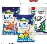 Ice Tea Bonbons von Pfanner