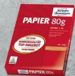 Kopierpapier von Avery Zweckform