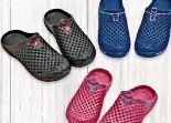 Sommerclogs