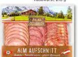 Alm Aufschnitt von Ich bin Österreich