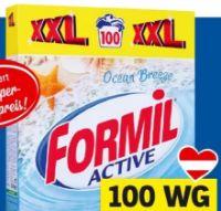 Vollwaschmittel von Formil