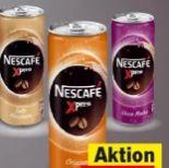 X-Press von Nescafé