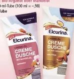 Cremedusche von Elcurina Body