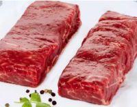 Flat Iron Steak von Deluxe
