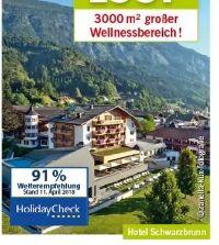 Österreich-Tirol-Stans von Lidl-Reisen