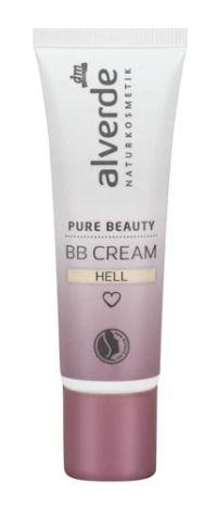 Pure Beauty BB Cream von Alverde