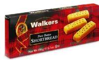 Shortbread Fingers von Walkers
