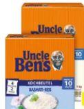 10 Minuten Spitzen-Langkorn-Reis von Uncle Ben's