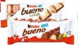 Kinder Bueno von Ferrero