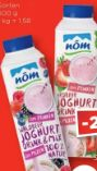 Joghurtdrink & Mix von Nöm