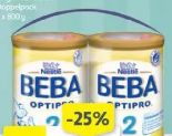 Beba Optipro Folgemilch von Nestlé
