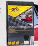 Anti-Rutsch-Schmutzfangmatte von Auto XS