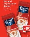 Cappuccino von Maxwell House
