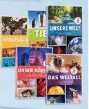 Kinder Sach-Wissensbücher