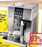Espresso ESAM 6600 von DeLonghi