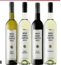 Chardonnay von Winzer Krems