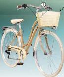 Damen-Citybike Viaggio von Cicli Cinzia