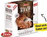 Pulled Beef von Tann