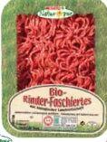 Bio-Rinder-Faschiertes von Spar Natur pur