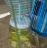 Trinkglas von Homeware