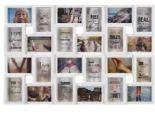 Collage-Bilderrahmen Modena