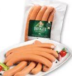 Wienerle von Metzgerei Broger