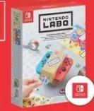 Labo Design Paket von Nintendo Switch