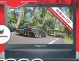 Gaming-Notebook Predator Helios 300 PH317-51-795W von Acer
