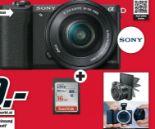 Systemkamera Alpha 5100 von Sony