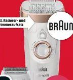 Silk-Epil 9-561 WD von Braun