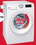 Waschmaschine WA 7549 von Gorenje