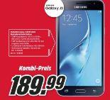 Smartphone Galaxy J3 von Samsung