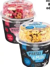 Muesli-Milk Cornflakes von Schärdinger