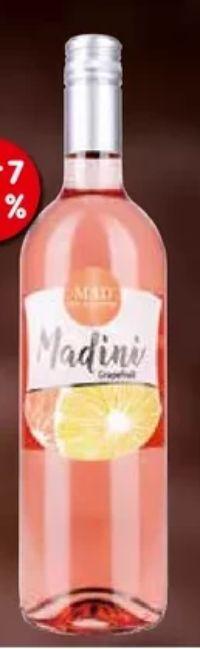 Madini von Mad Haus Marienberg