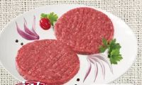 Bio-Hamburger von ja!natürlich