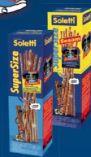 Super Size von Soletti